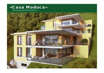 «Casa Moduca»