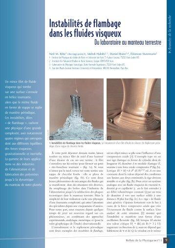 Télécharger - Institut de Physique du Globe de Paris