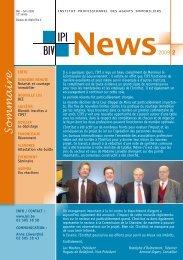 News - BIV