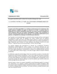 Lire la suite... - IPI Institut professionnel des agents immobiliers