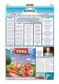 EUROPA JOURNAL - HABER AVRUPA MÄRZ 2014 - Seite 4