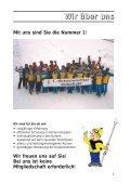 Winter - 1. Donauwörther Skischule - Seite 2