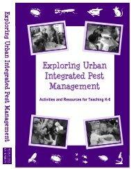 Exploring Urban Integrated P est Management - Michigan State ...