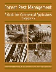 Whole Manual - Michigan State University: Integrated Pest ...