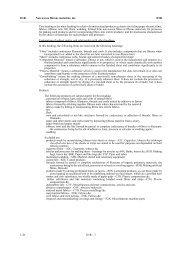 D1R Non-woven fibrous materials &c