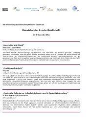 Flyer - IPP München