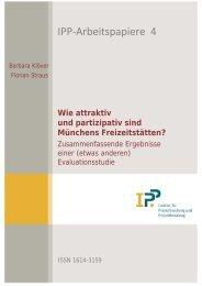 Text - IPP München
