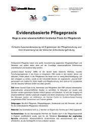 Flyer (PDF, 94KB) - IPP - Universität Bremen