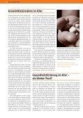Altern - IPP - Universität Bremen - Seite 6