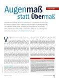 Ausgabe 2/12, 15. Jahrgang - IPP - Universität Bremen - Seite 2