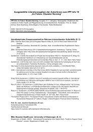 PDF, 19KB - IPP - Universität Bremen