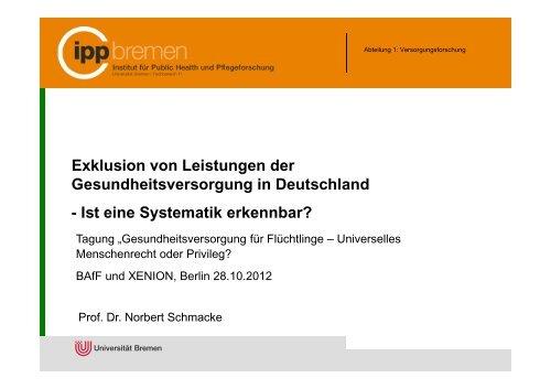 Vortrag zum Download (PDF, 115KB) - IPP