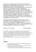 Röntgen ohne ärztliche Indikation, Winfrid Eisenberg - ippnw - Seite 3