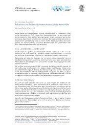 """Zur Terminologie """"Super-GAU"""" - Fukushima und ... - ippnw"""