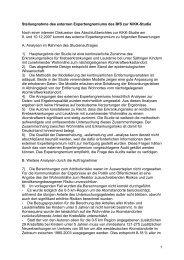 1 Stellungnahme des externen Expertengremiums des BfS ... - ippnw