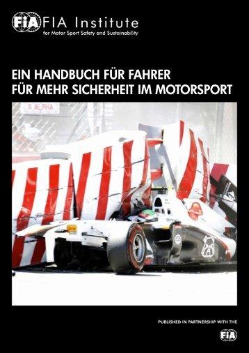 FIA Handbuch - DMSB