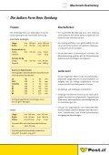 Perfekt Adressieren a4 4c - Seite 3