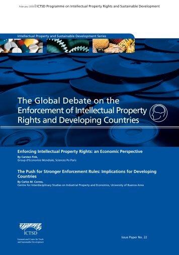 Globale debate interieur.indd - IPRsonline.org