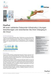 Weitere Informationen - IPS Innovative Produkte & Systeme AG