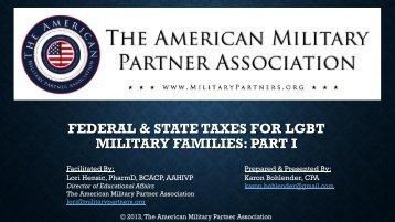AMPA-Webinar_Federal-Taxes_01122014_1slideperpage