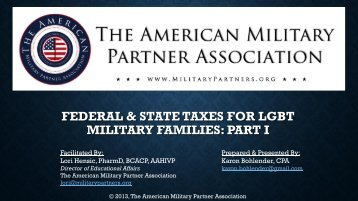 AMPA-Webinar_Federal-Taxes_01122014_1slideperpage