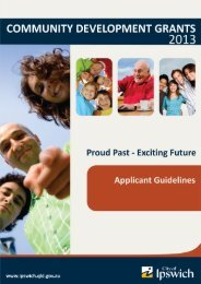 2013 Community Develoment Grant Guidelines Instructions (PDF, 2 ...