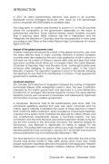 Chronicle of - Inter-Parliamentary Union - Page 7