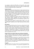 CHRONICLE OF PARLIAMENTARY ELECTIONS - Inter ... - Page 7