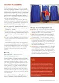 Panorama of Parliamentary Elections 2008 - Inter-Parliamentary Union - Page 7