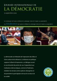 France - Inter-Parliamentary Union