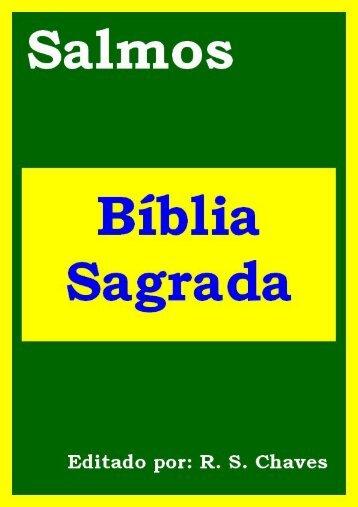 Biblia Sagrada Livro dos Salmos TOC PDF.pdf