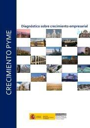 Diagnóstico sobre crecimiento empresarial - Dirección General de ...