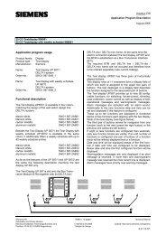 Page 1 instabus EIB Application Program Description August 2006 ...