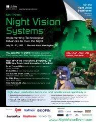 Night Vision - IQPC.com