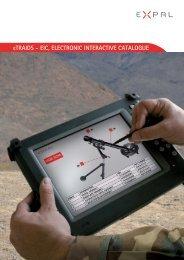 eTRAIDS - EIC, ELECTRONIC INTERACTIVE ... - IQPC.com