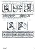installation - iqua.ch - Page 5
