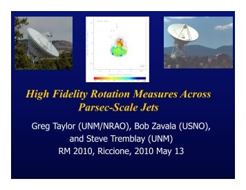 High Fidelity Rotation Measures Across Parsec-Scale Jets