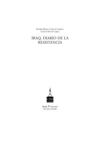IRAQ, DIARIO DE LA RESISTENCIA - IraqSolidaridad
