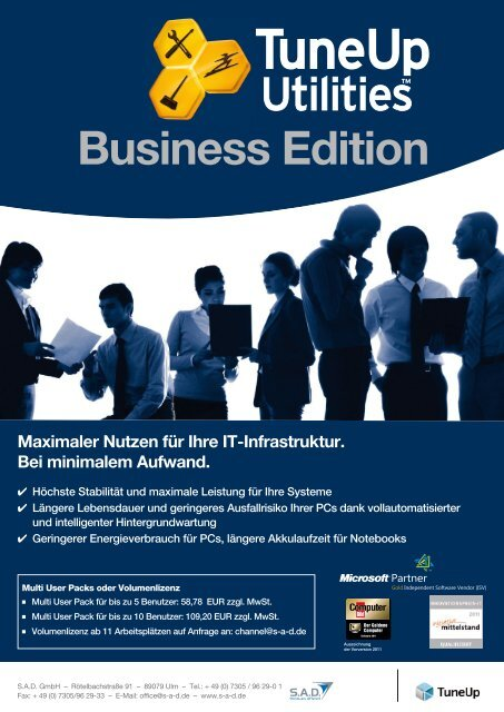 Business Edition