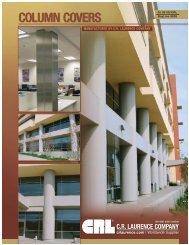 CRL Column Covers - Crlaurence.com