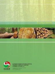 Annual Report 2008 年報 - Irasia.com
