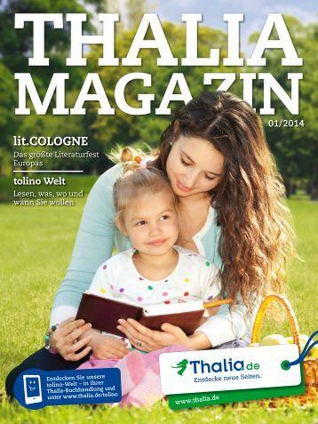 Thalia Magazin