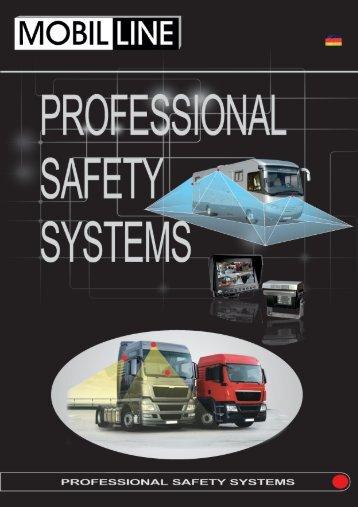 Der Mobilline Profi Katalog 2014