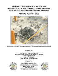 2008 - Indian River County