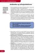 Luftvejsinfektioner - APO Danmark - Institut for Rationel Farmakoterapi - Page 6