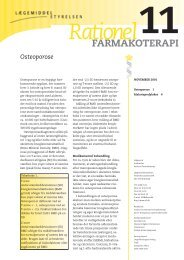 Hele bladet - Institut for Rationel Farmakoterapi