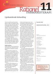 Institut for Rationel Farmakoterapi