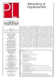 6 - Institut for Rationel Farmakoterapi