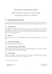Verksamhetsberättelse 2007-2008 (PDF 25 kB) - Institutet för rymdfysik