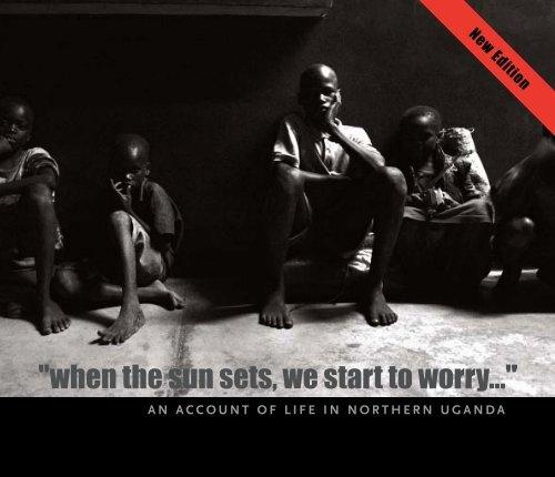 AN ACCOUNT OF LIFE IN NORTHERN UGANDA - IRIN